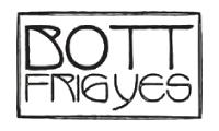 Bott Frigyes