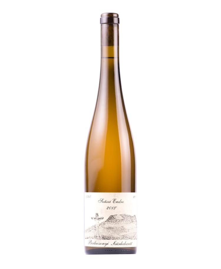 Vin Alb Sec Szaszi Pinot Gris 2013