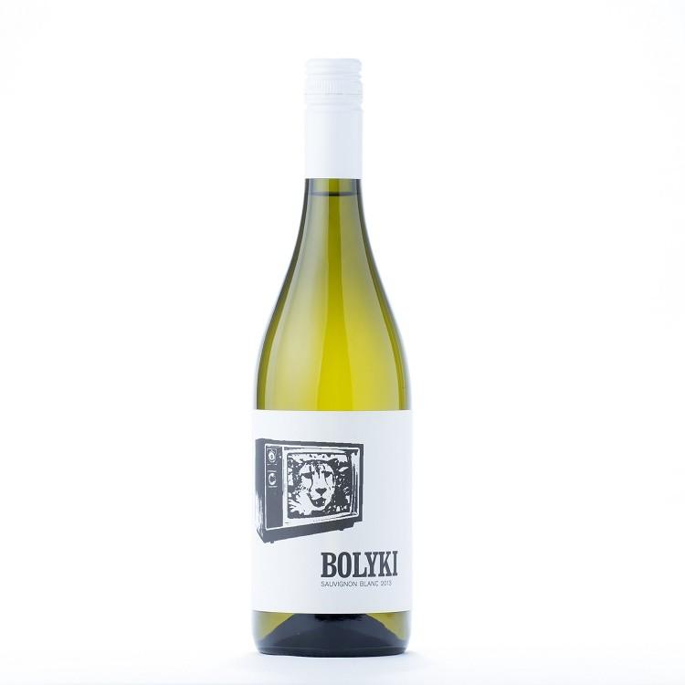 Vin Alb Sec Bolyki Sauvignon Blanc 2013