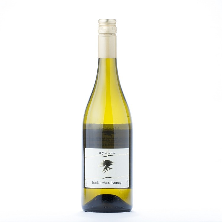 Vin Alb Sec Nyakas Chardonnay 2014