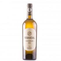 Vin Alb Sec Domeniul Bogdan Primordial Sauvignon Blanc 2015