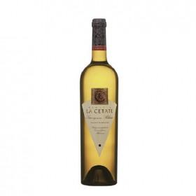 Vin Alb Sec Crama Oprisor La Cetate Sauvignon Blanc 2014