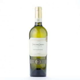 Vin Alb Sec Domeniul Coroanei Sauvignon Blanc 2011