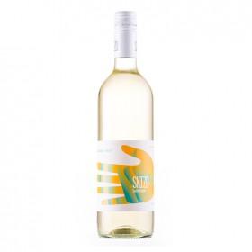 Vin Alb Sec Skizo Sauvignon Blanc 2016