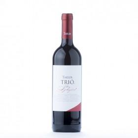 Vin Rosu Sec Takler Trio Cuvee 2012