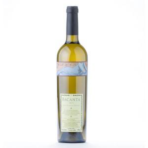 Vin Alb Sec Garboiu Sauvignon Blanc 2013